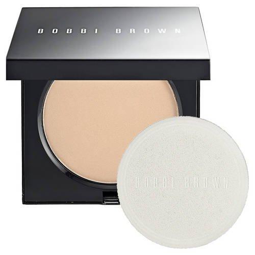 Bobbi Brown-Teint-Sheer Finish Pressed Powder Compact Powder pudrig-Soft Sand (11g)