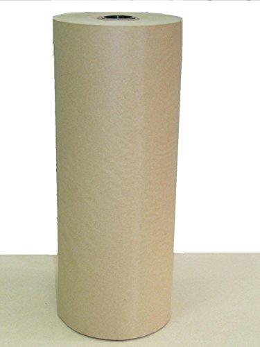 Packpapier Natronmischpapier EXTRA STARK braun 50 cm breit - 120 gr/m² ---Luftpolster-SH® Eigenmarke