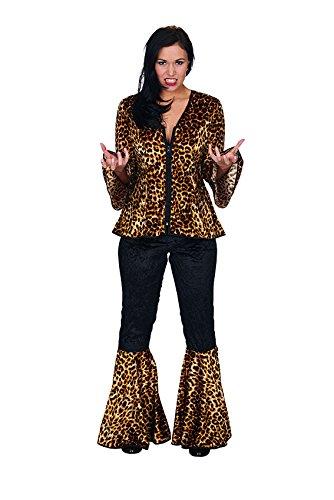 50 Tiger-Kostüm, 48/50 ()