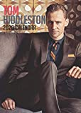 Tom Hiddleston Calendario 2020 Grande (A3) tamaño póster Calendario de Pared Nuevo y Sellado
