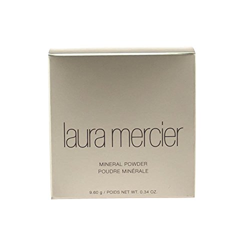 Laura Mercier Mineral Powder (Laura Mercier Mineral Powder SPF 15 - Tender Rose (Pink Ivory for Very Fair Skin Tones) 9.6g/0.34oz)