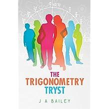 The Trigonometry Tryst (English Edition)