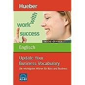 Taschentrainer Englisch – Update Your Business Vocabulary: Die wichtigsten Wörter für Büro und Business / Buch