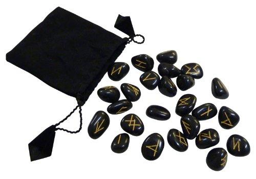magic-items-runes-noir-futhark-esoterisme-pierres-precieuses-vrai-dire-oracle-runes-set