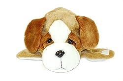 GIZZY® Childrens Fleece Lined Faux Fur animal hat