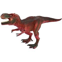 Tyrannosaurus Rex - Juego de figuras de dinosaurio para niños (plástico, 3 años y más)