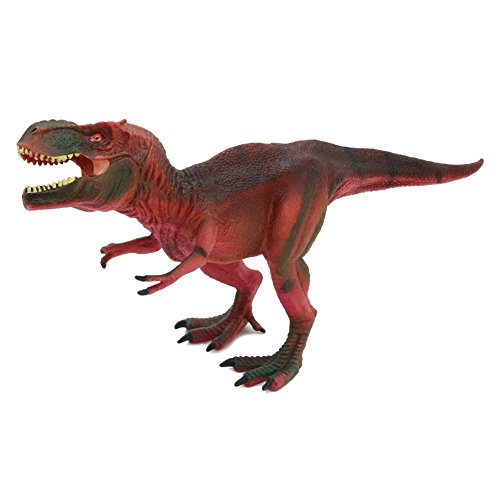Tyrannosaurus Rex :)