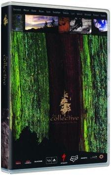 Vas The Collective (DVD)