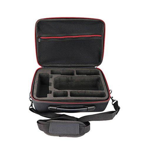 Preisvergleich Produktbild IMJONO Umhängetasche Beschützer EVA intern wasserdicht Für DJI MAVIC Pro Drone Neu