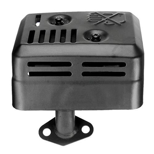 Tellaboull for Schalldämpfer-System mit Totalstationstyp für Honda GX120 GX160 GX200 5,5 HP 6,5 PS-Montagedichtung