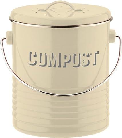 Typhoon Vintage Boîte à compost