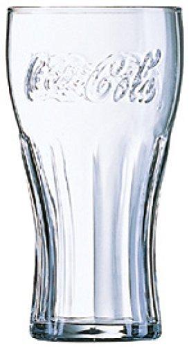 Luminarc CASA Viva - Verre Coca Cola - Taille : 46 cl.