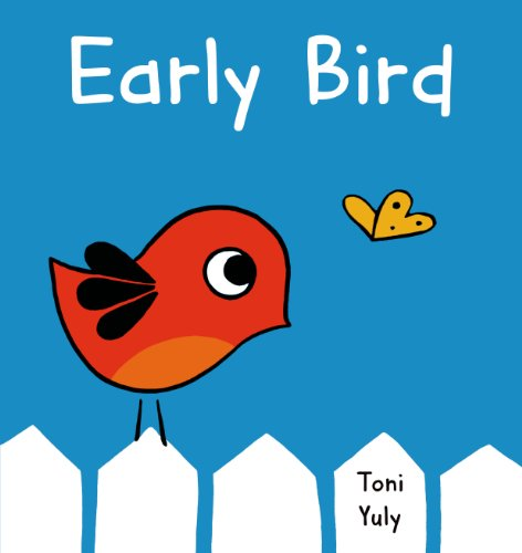 Early Bird: A Picture Book (English Edition) -