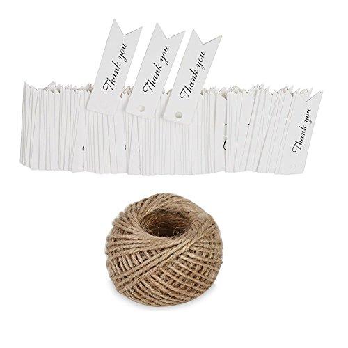 Hunde 2-stück Gepäck-set (Giveet 100 Stück Danke Geschenkanhänger mit Frei geschnittenen String White Kraftpapier hängen Geschenkpackung Tag für Hochzeit Gunst Party Geschenke Kunsthandwerk Weihnachten und Preisschilder mi)