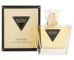 Idea Regalo - Guess Seductive Eau de toilette, Donna, 75 ml
