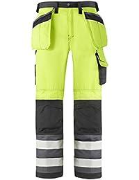 Snickers Advertencia de pantalones Clase 1, multicolor, 32350466088