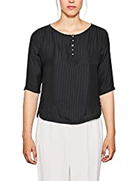 ESPRIT Collection Damen Bluse 087eo1f019