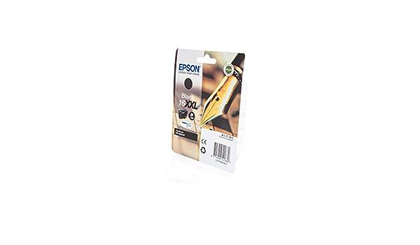 Original Tinte Passend Für Epson Workforce Wf 2700 Elektronik