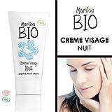 Marilou Bio Crème de Nuit Tube de 30 ml