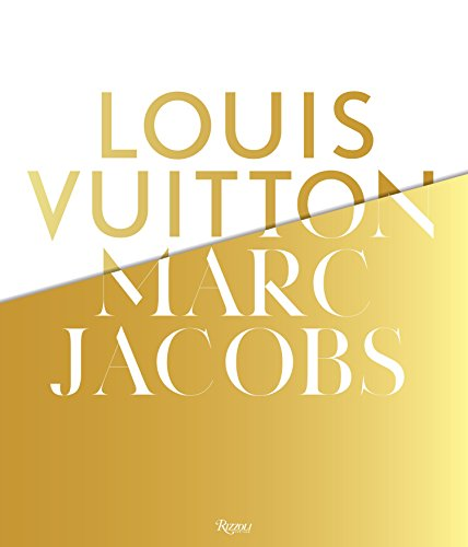 Zoom IMG-1 louis vuitton marc jacobs