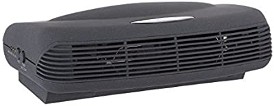 PureMate XJ-2000 Purificador de aire Silencioso y Ionizador