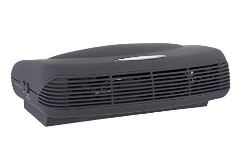 PureMate XJ-2000 Silent Air Purifier and Ionizer