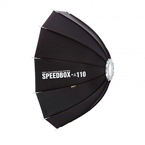 SMDV SPEEDBOX-A110 Softbox Blitzschirm