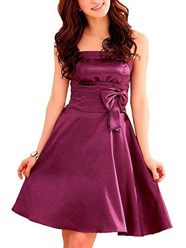 VIP Dress Robe de soirée Violet