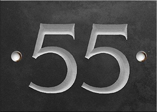 ardesia-numero-civico-41-su-60-selezionare-il-numero-qui-numeri-55
