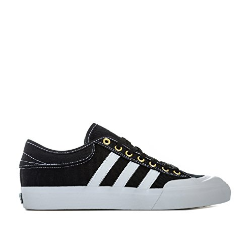 buy popular 54974 d6f15 Adidas Matchcourt, Chaussures de Fitness Homme, Noir (NegbasFtwbla   Dormet 000