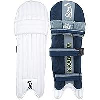 KOOKABURRA - Almohadillas de críquet para Hombre (2019), níquel 3.0