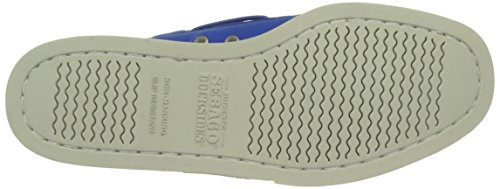 Sebago Docksides, Chaussures Bateau Homme Bleu (Blue Ariaprene)