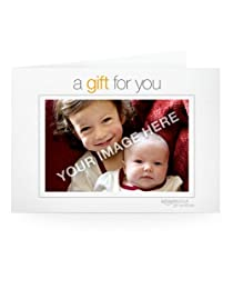 Personalise a Gift Card with a Photo