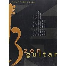 Zen Guitar by Philip Toshio Sudo (1998-03-24)