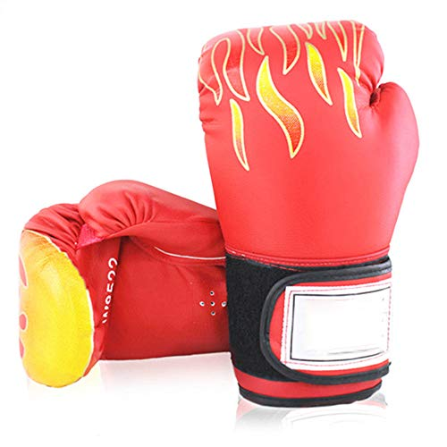 GOYOO Boxsack-Handschuhe Ausbildung Sanda kämpft Taekwondo -