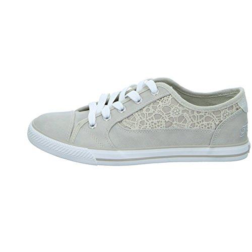 TOM TAILOR , Chaussures de ville à lacets pour fille Ice