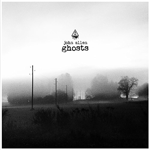 Ghosts (John L Allen,)