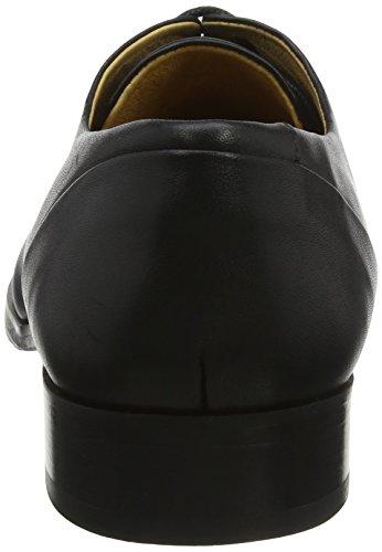 Won Hundred Shoes Josh_2, Bottes homme Noir (noir)