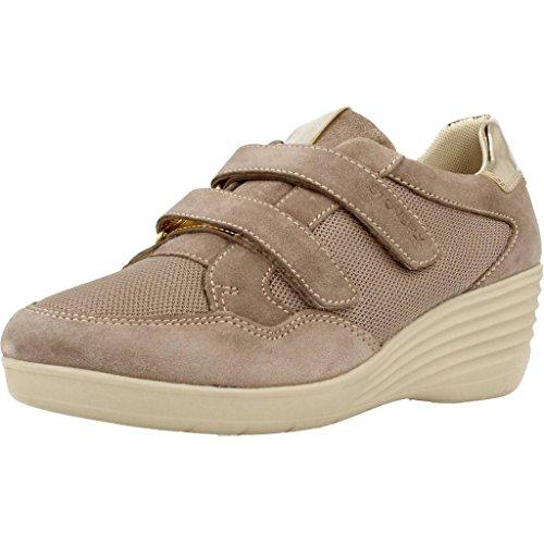 Sneakers Stonefly Damen Ebony 23 Beige