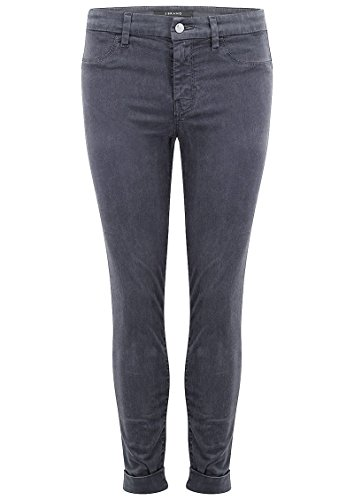J Brand - Anja Clean Cuffed Crop Jeans - Seaway, 27 for sale  Delivered anywhere in UK