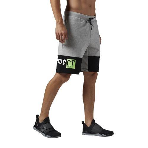Reebok WOR C Short-Pantaloncini da uomo