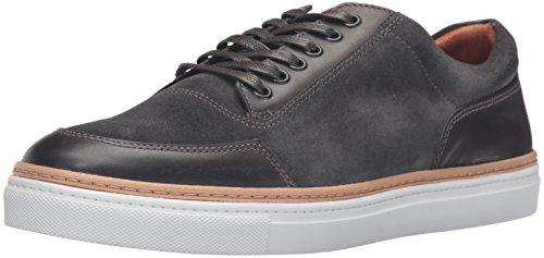 Kenneth Cole Men's Prem-IUM Low-Top Sneakers, Medium
