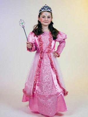 Princesse Jasmine. Taille: 104