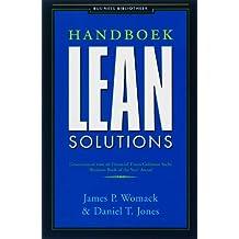Handboek Lean solutions (De business bibliotheek)