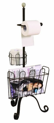 creative-co-op-turn-of-the-century-metal-toilet-paper-and-magazine-holder-black-by-creative-co-op