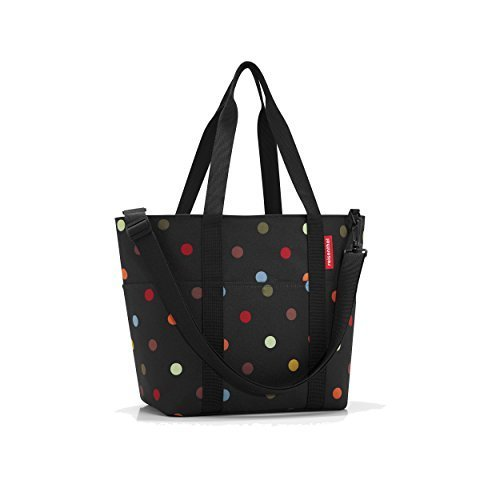 multibag 50 x 30 x 20 cm 15 Liter dots - Neue Tote Bag Handtasche