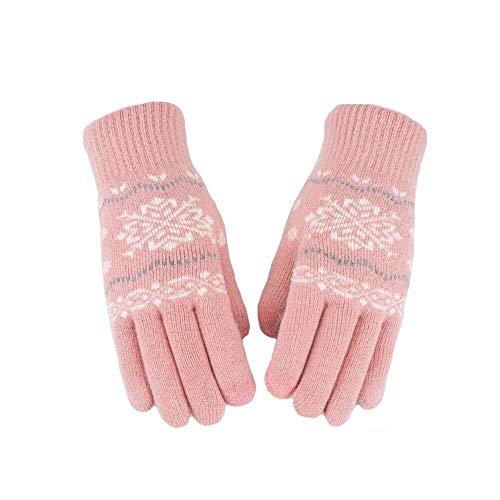 YDS SHOP Handschuhe Damen Touchs...