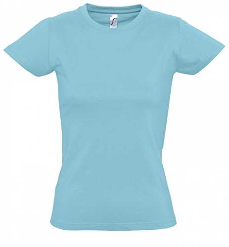 Imperial Women T Atoll Blue