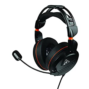 casque de comp tition elite pro de turtle beach ps4 ps4 pro xbox one xbox one s et pc sony. Black Bedroom Furniture Sets. Home Design Ideas