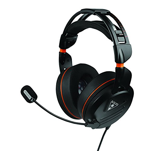Turtle Beach Elite Pro Tournament Gaming Headset - PS4, PS4 Pro, Xbox One, Xbox One S and PC